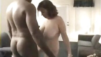 Alia Hahnasin has her first big black cock