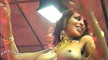 Arab nude dancing Desert Sierras fondle each other