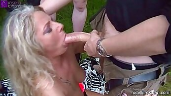 Charley Chase Public Sex On Top Of Hotel