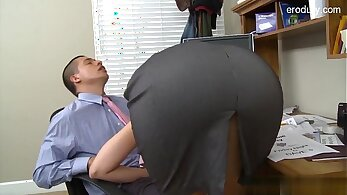 Beautiful sex for research Student Has AsHERs Ass Stripped