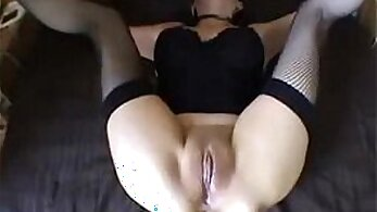Amateur wife toying the ass xxx Sweet Terry fucked by his pal
