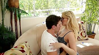 Amazing sex action with babe from Europe Mia Malkova