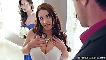 irony music video involving mat erases wife