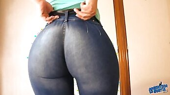 Big butt whore gets ass fucked